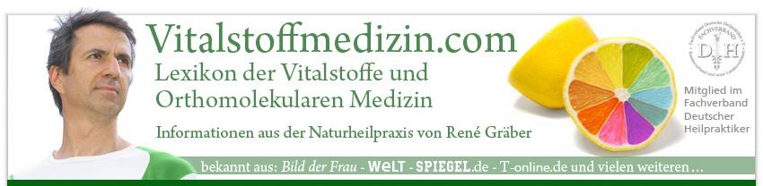 Vitalstoffmedizin Blog