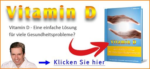 Die Vitamin D Therapie